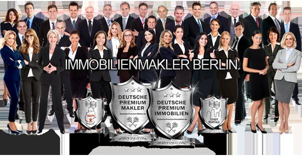 IMMOBILIENMAKLER BERLIN IMMOBILIEN MAKLER IMMOBILIENANGEBOTE MAKLEREMPFEHLUNG MAKLERSUCHE