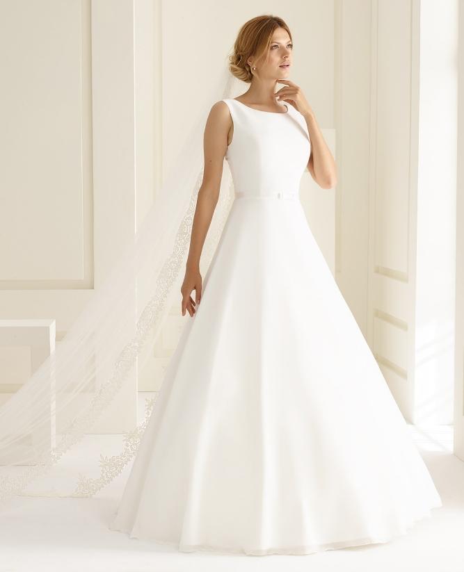 617b72ea3903 Abiti da sposa Bianco Evento - Benvenuti su divina sposa e cerimonia!