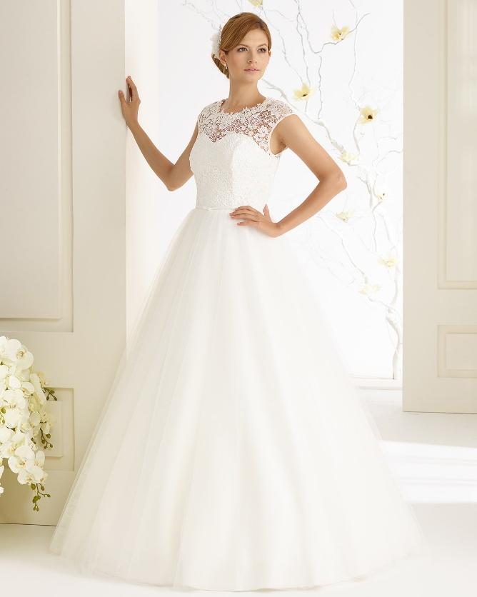 competitive price c0cd3 db3e2 Abiti da sposa Bianco Evento - Benvenuti su divina sposa e ...
