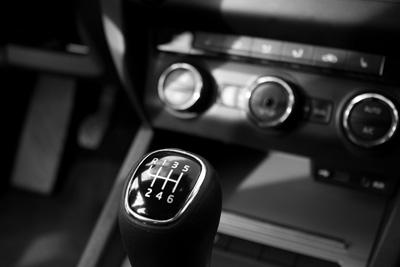 Tampondruck Automobil