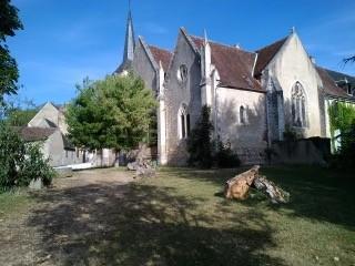 L'église d'Herry