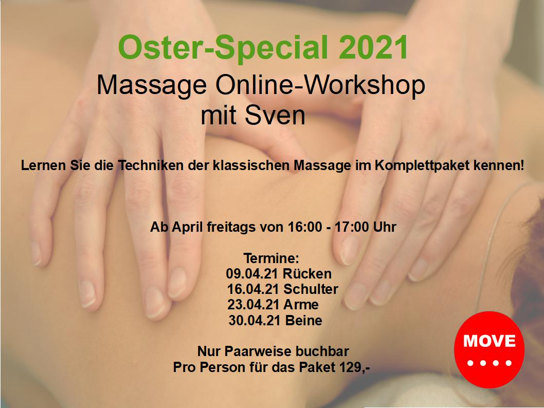 Oster-Special 2021
