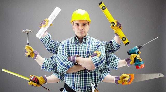 Строительные услуги в Одессе