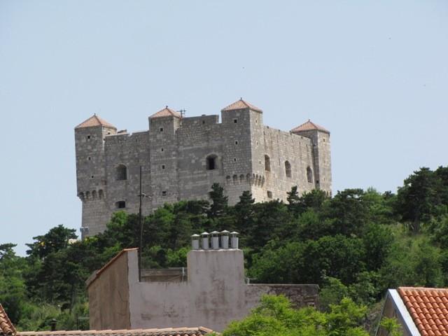 Burg Senj