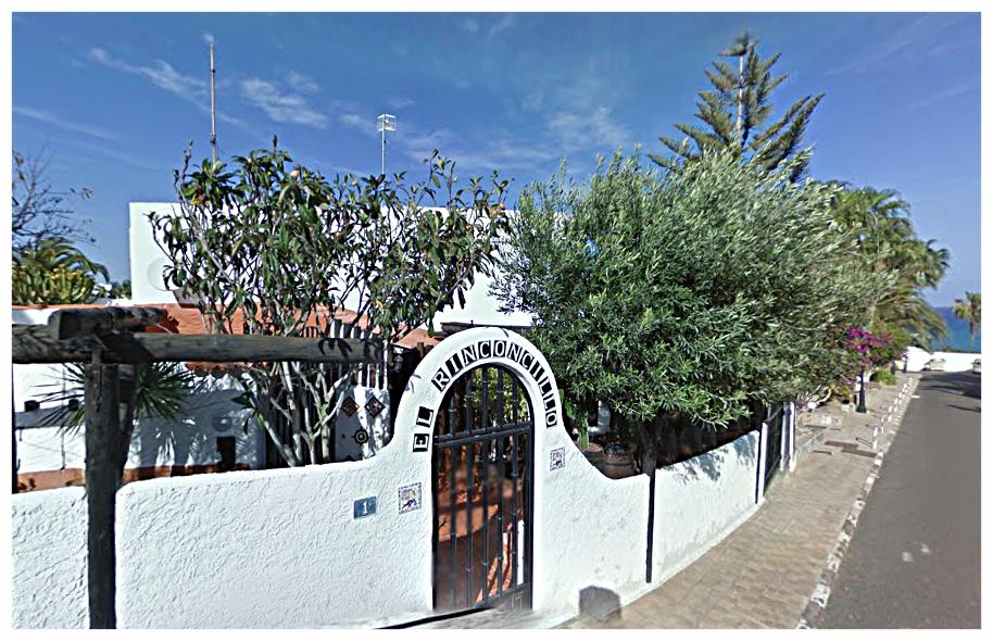 Ferienhaus mieten in Costa Calma.