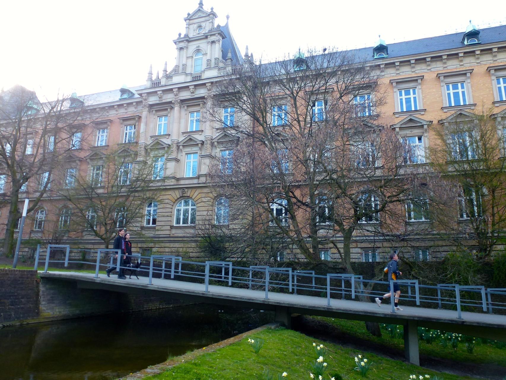 Landgerichtsgebäude