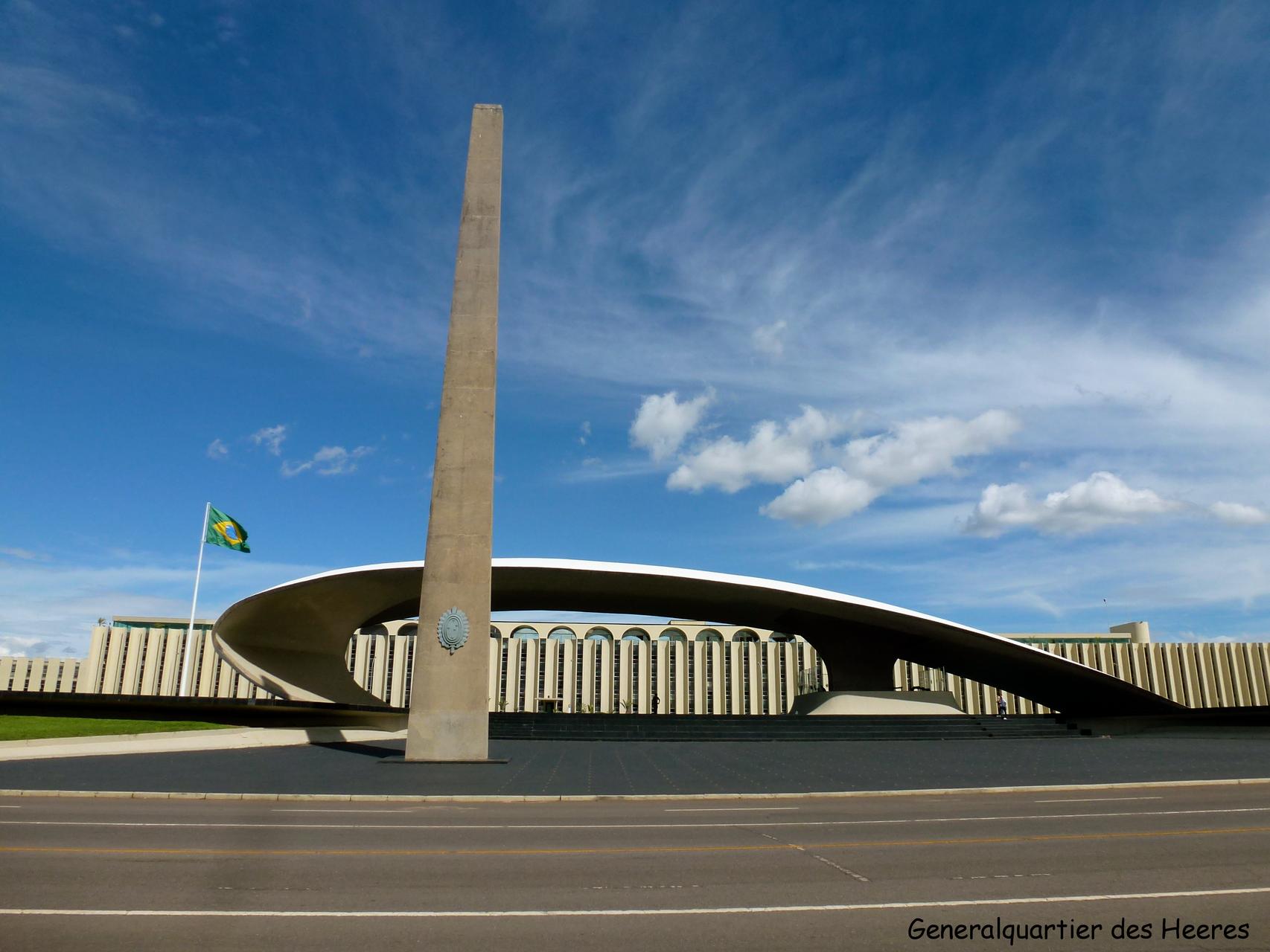Generalquartier des Heeres