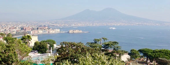 Bild: Neapel