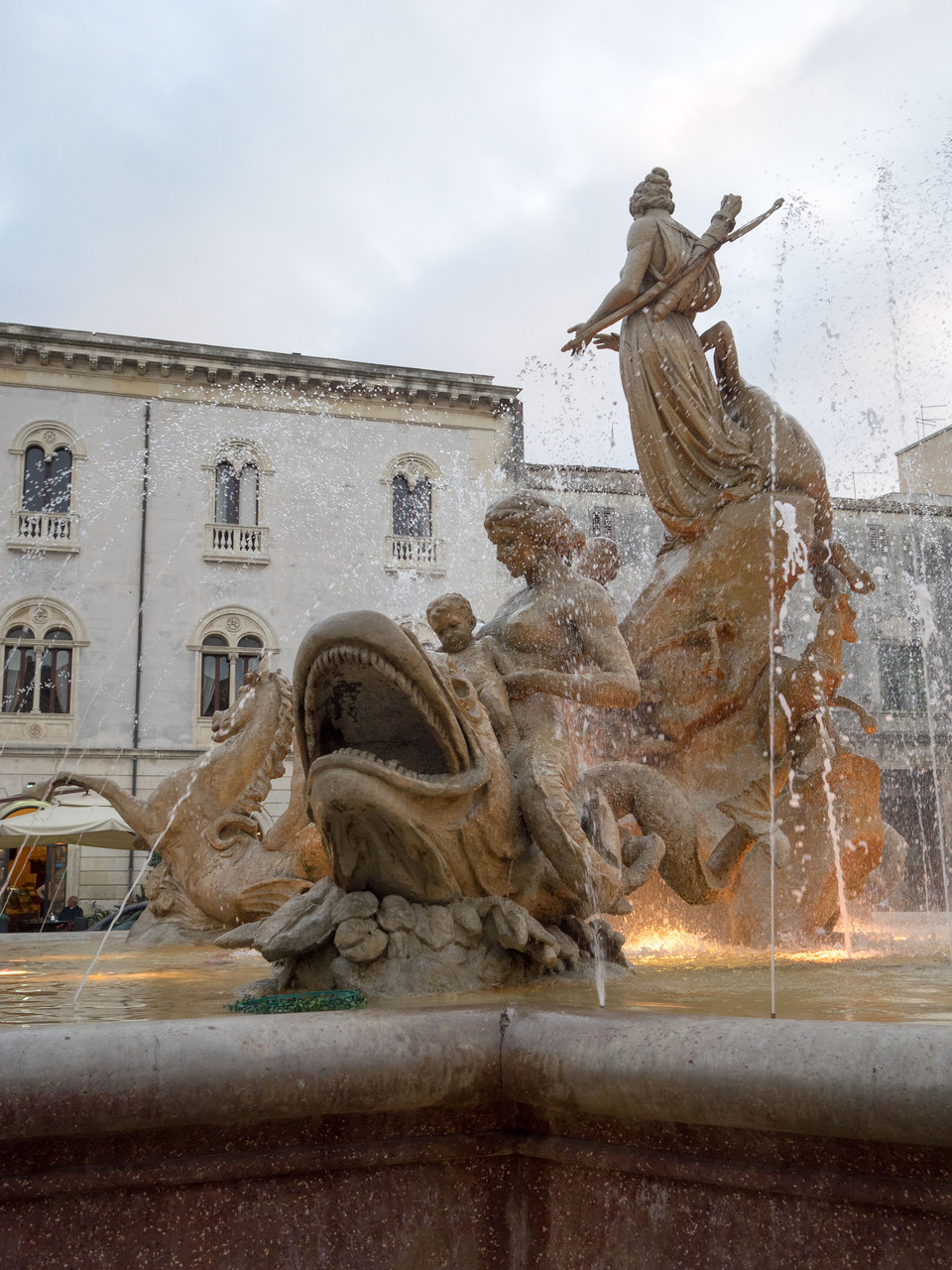 Fontana Diana