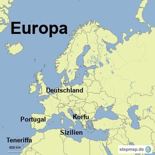 Bild: Europa