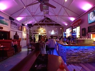 Bild: Buddha Bar in Byron Bay  - Foto 1