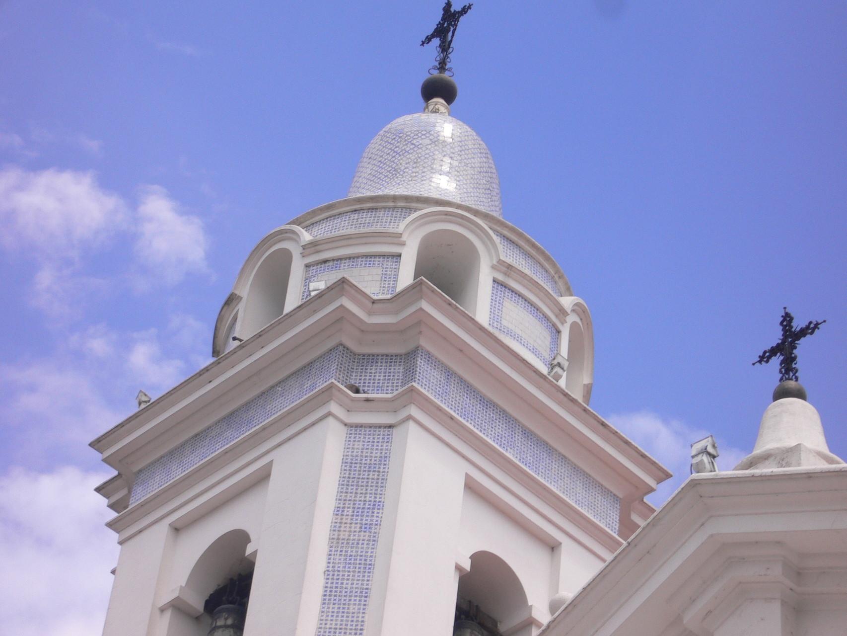 Cabildo, altes Rathaus