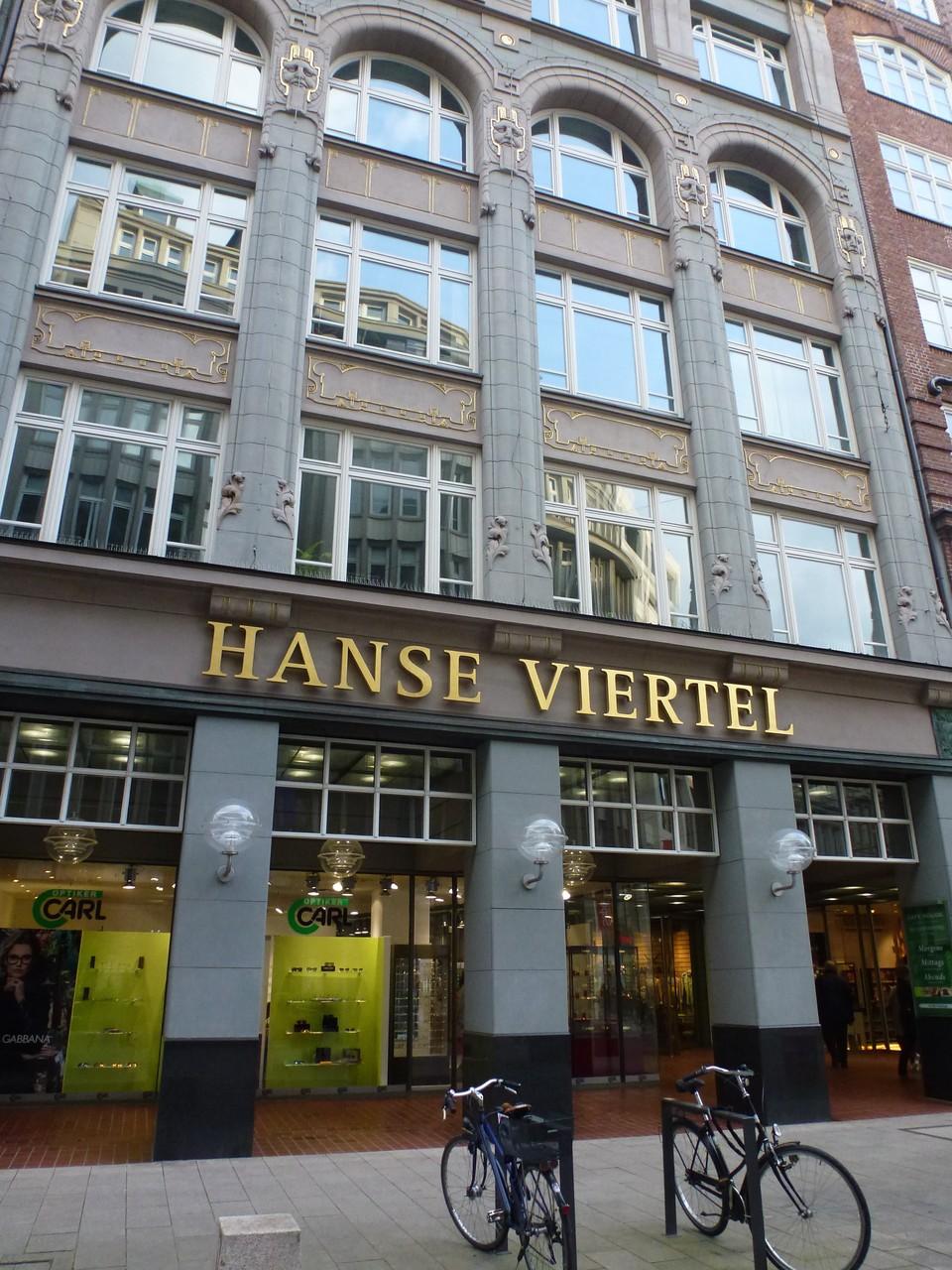 Hanse Viertel