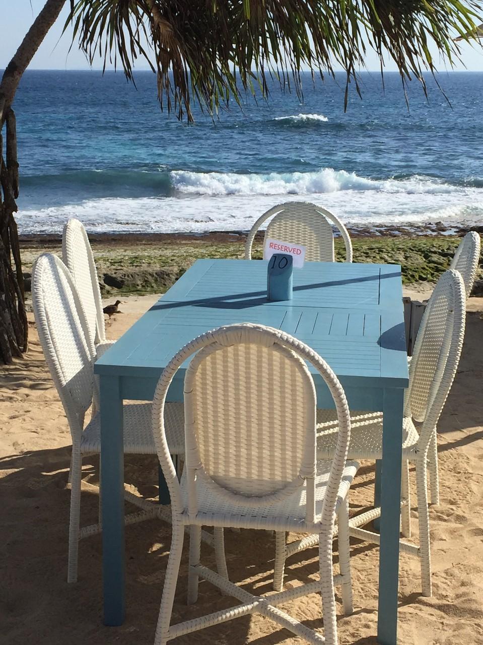 Sandy Beach Club