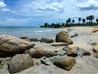 Bild: Strandimpressionen