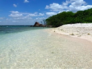 Bild: Traumhafter Strand