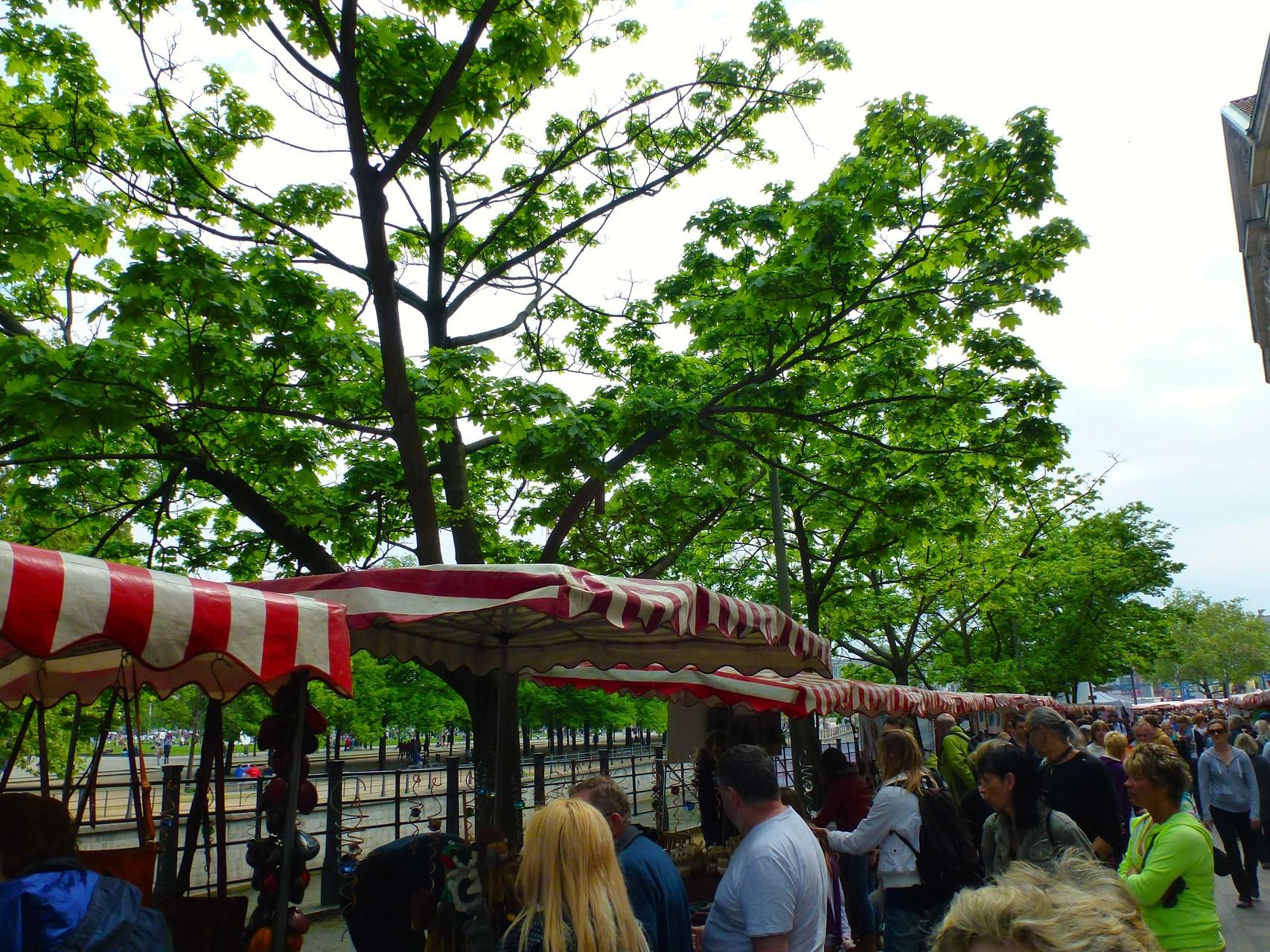 Zeughausmarkt