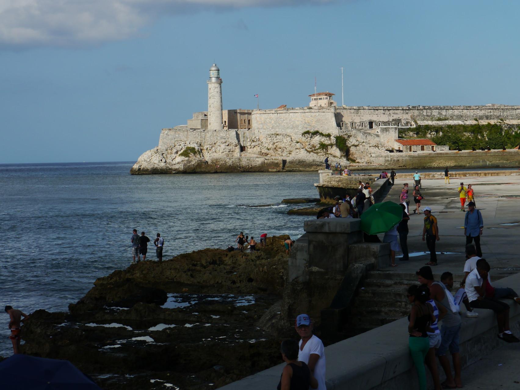 Castillo de los Tres Reyes del Morro (Festung El Morro)
