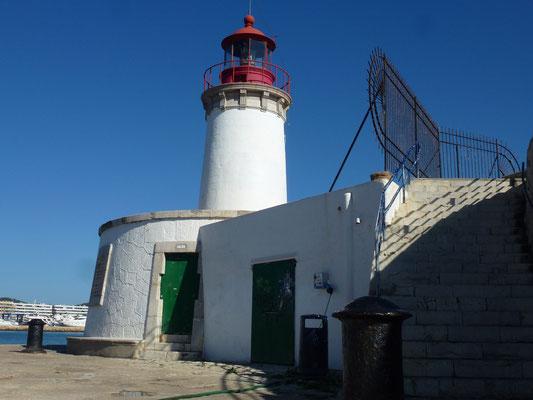 Bild: Leuchtturm - Foto 2
