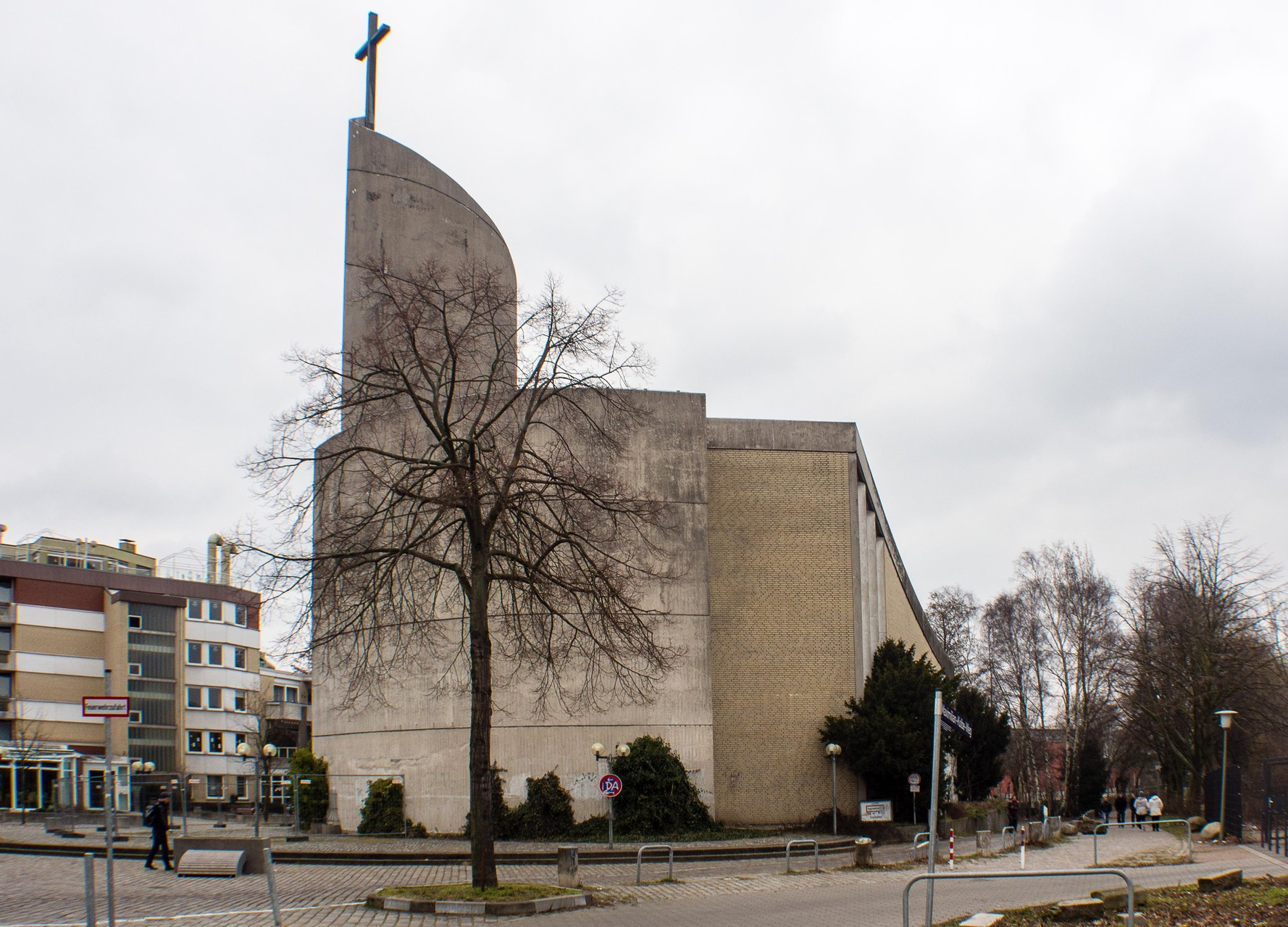 St Maximilian Kolbe Kirche