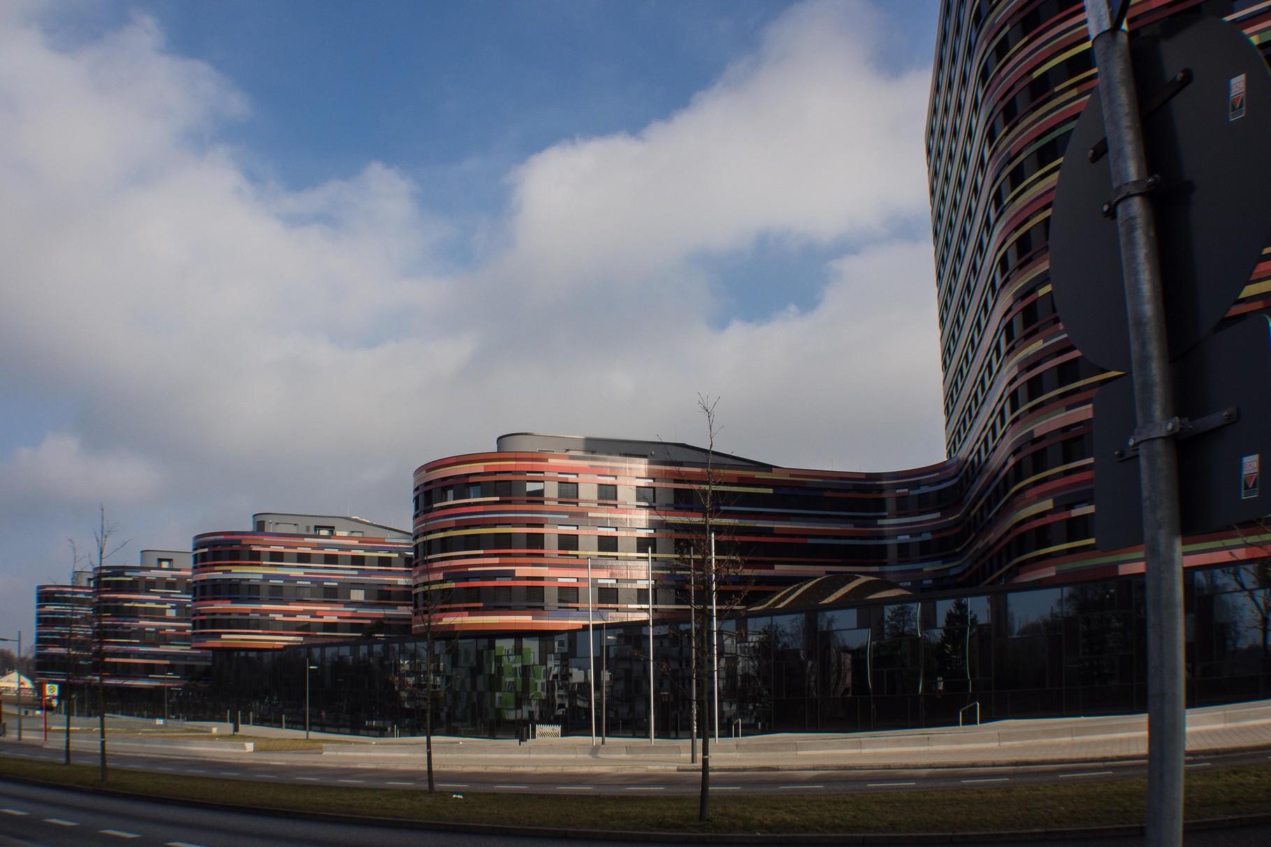 Behörde für Stadtentwicklung und Umwelt