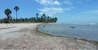 Bild: Die Bucht