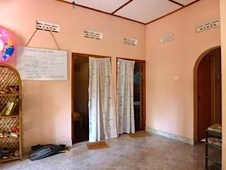 Bild: Mein Zimmer im Nilaveli Guest Home