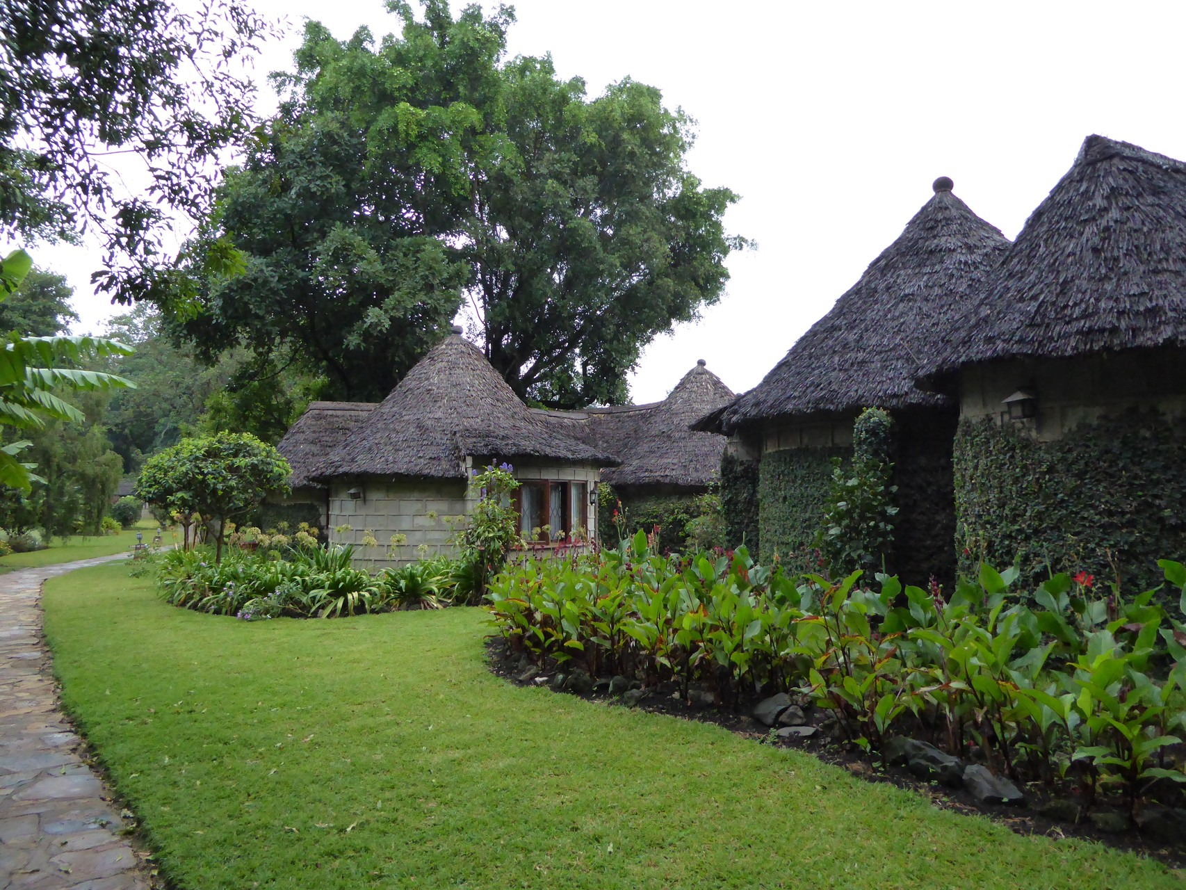 Lake Duluiti Serena Lodge