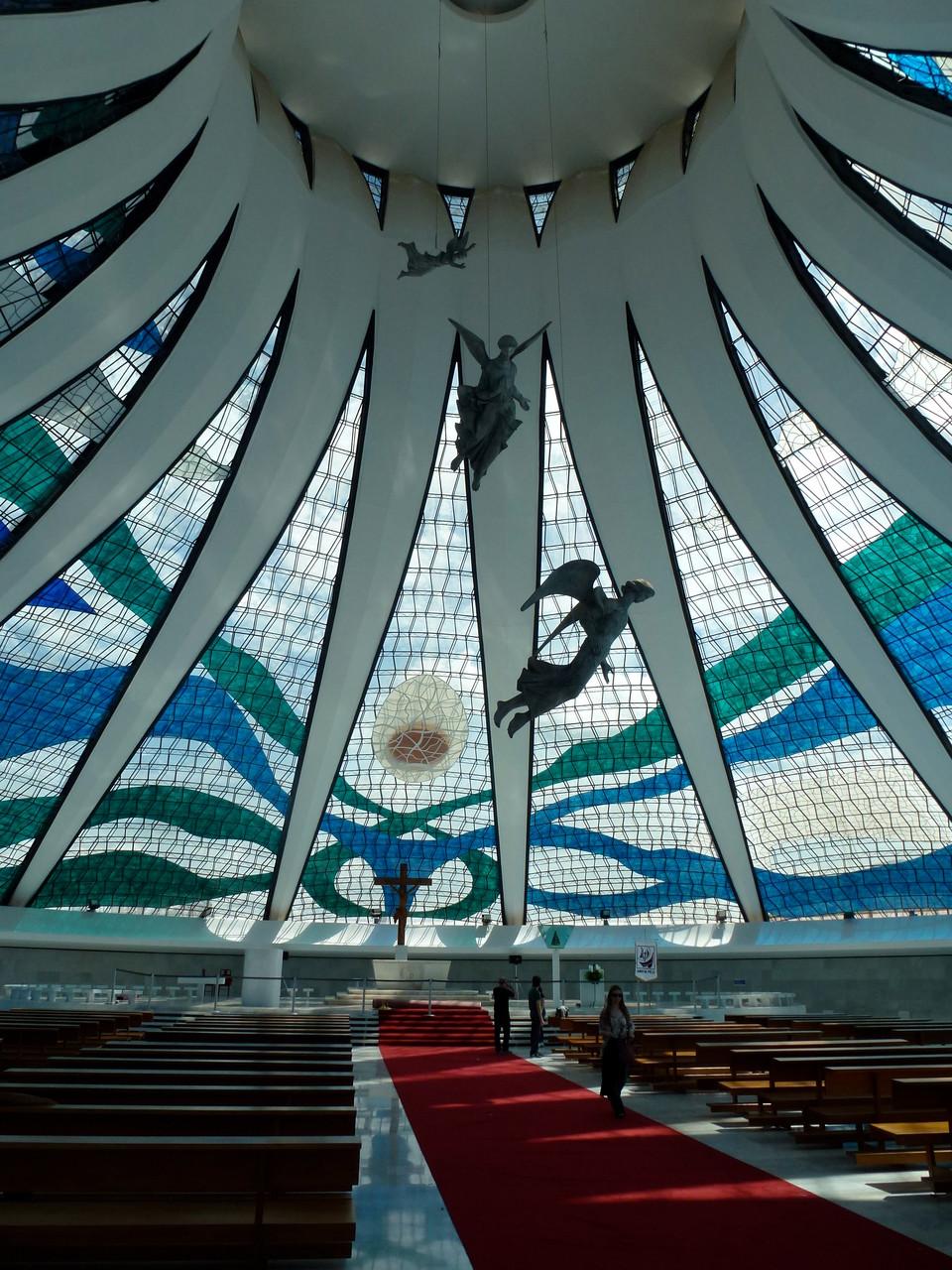 Catedral Metropilatana