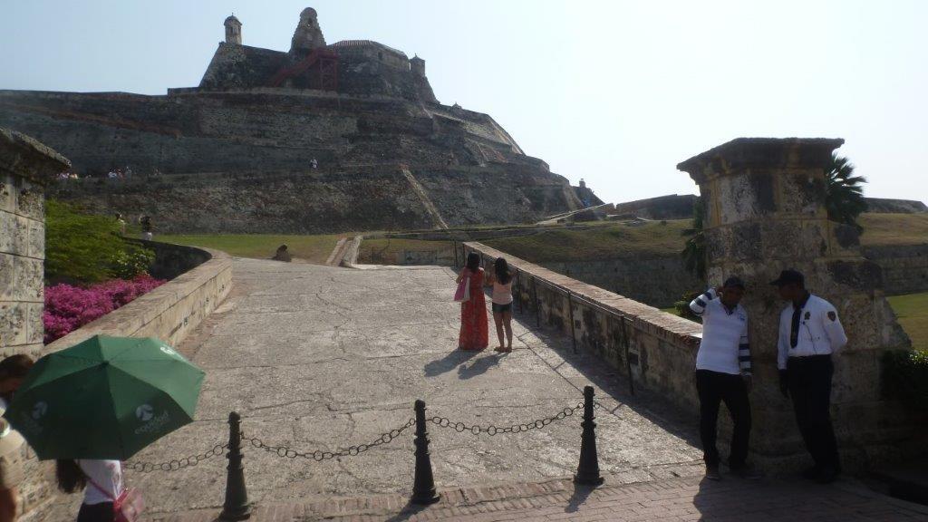 Festung San Felipe