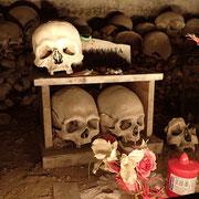 Bild: Friedhof Fontanelle