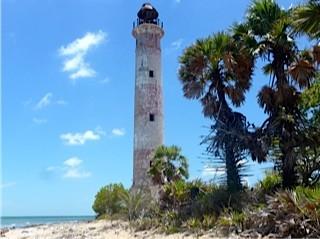 Bild: Der Leuchtturm