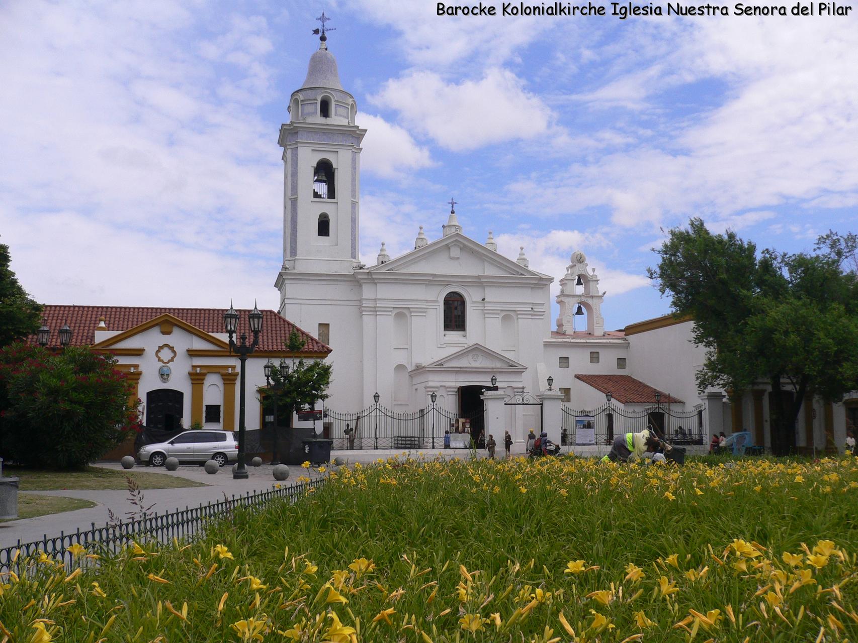 Cabildo - altes Rathaus