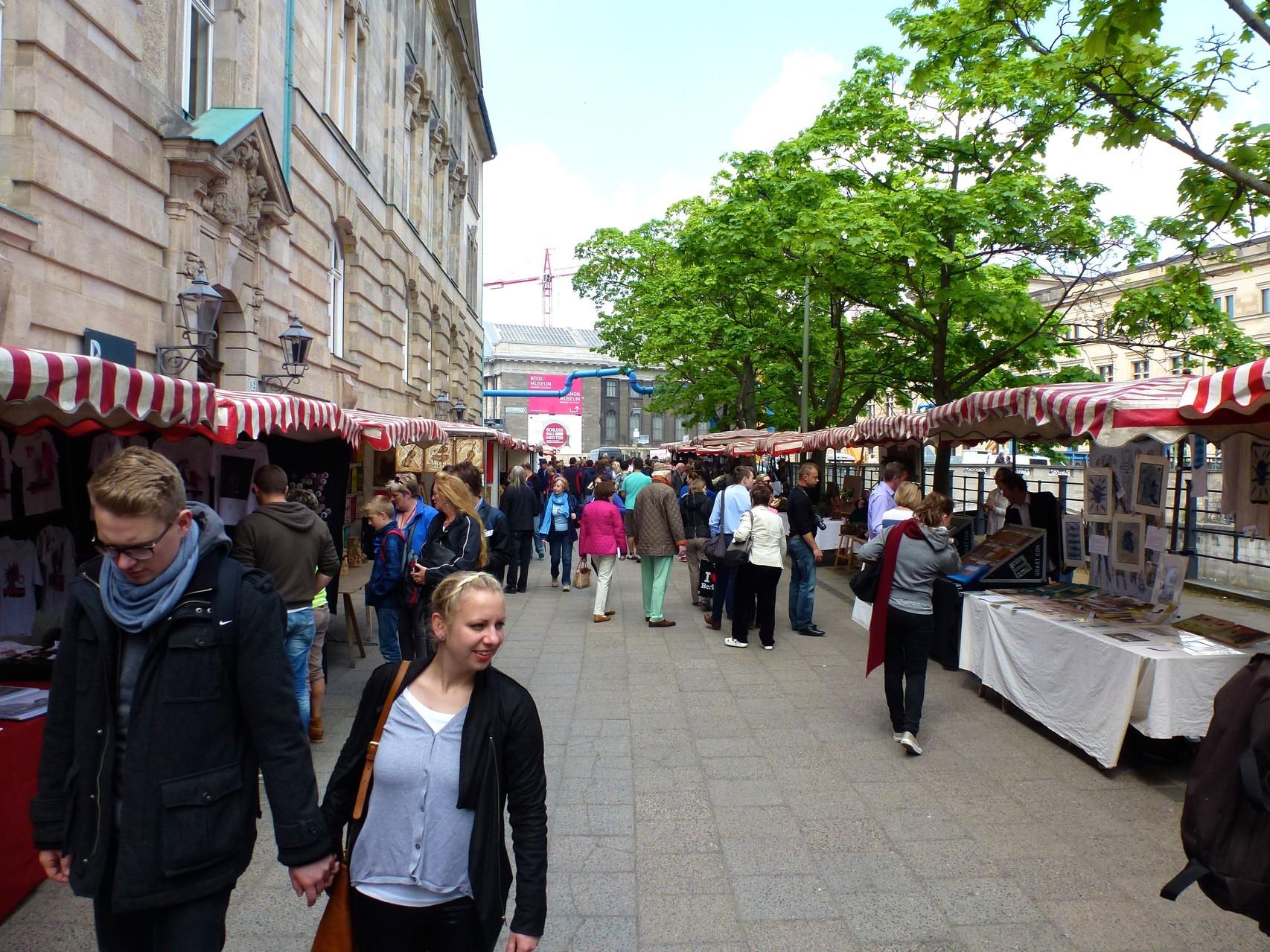 Am Zeughausmarkt