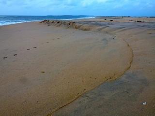 Bild: Weiter, breiter Strand