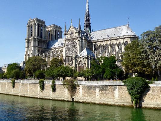 Bild: Notre Dame