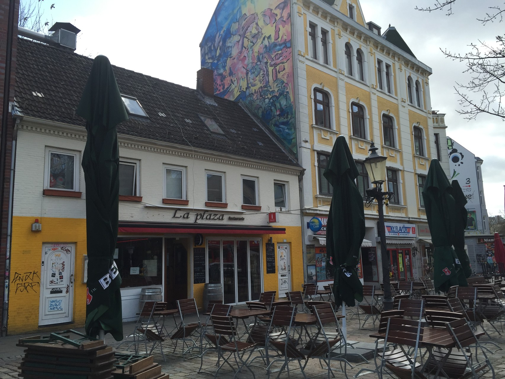 Allma-Wartenberg-Platz