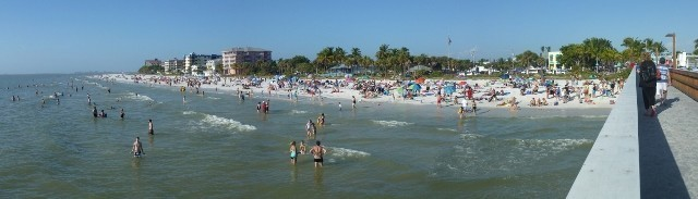 Bild: Fort Myers Beach - 1