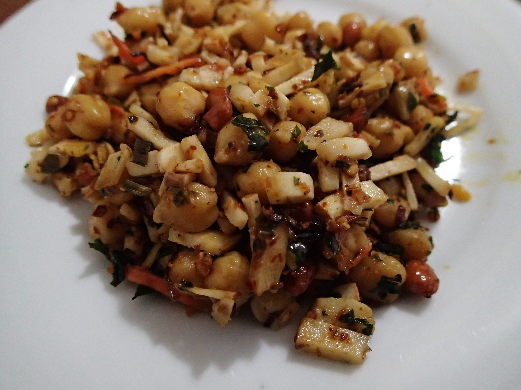 Bild: 'Kadella' yummy street snack