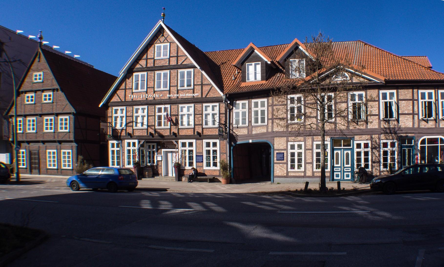 Harburger Schloßstraße