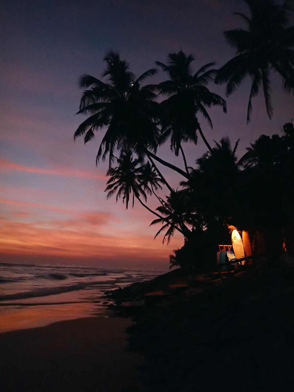 Bild: Kabalana beach