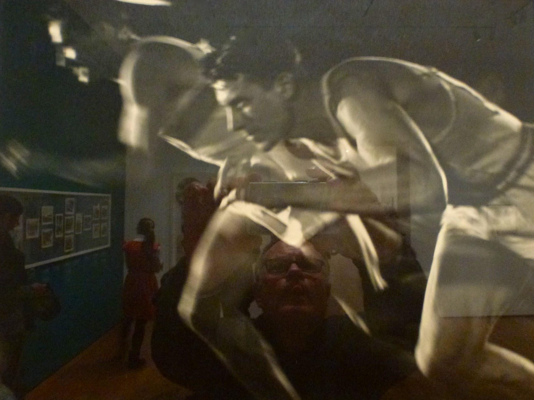 Leni Riefenstahl (Foto)