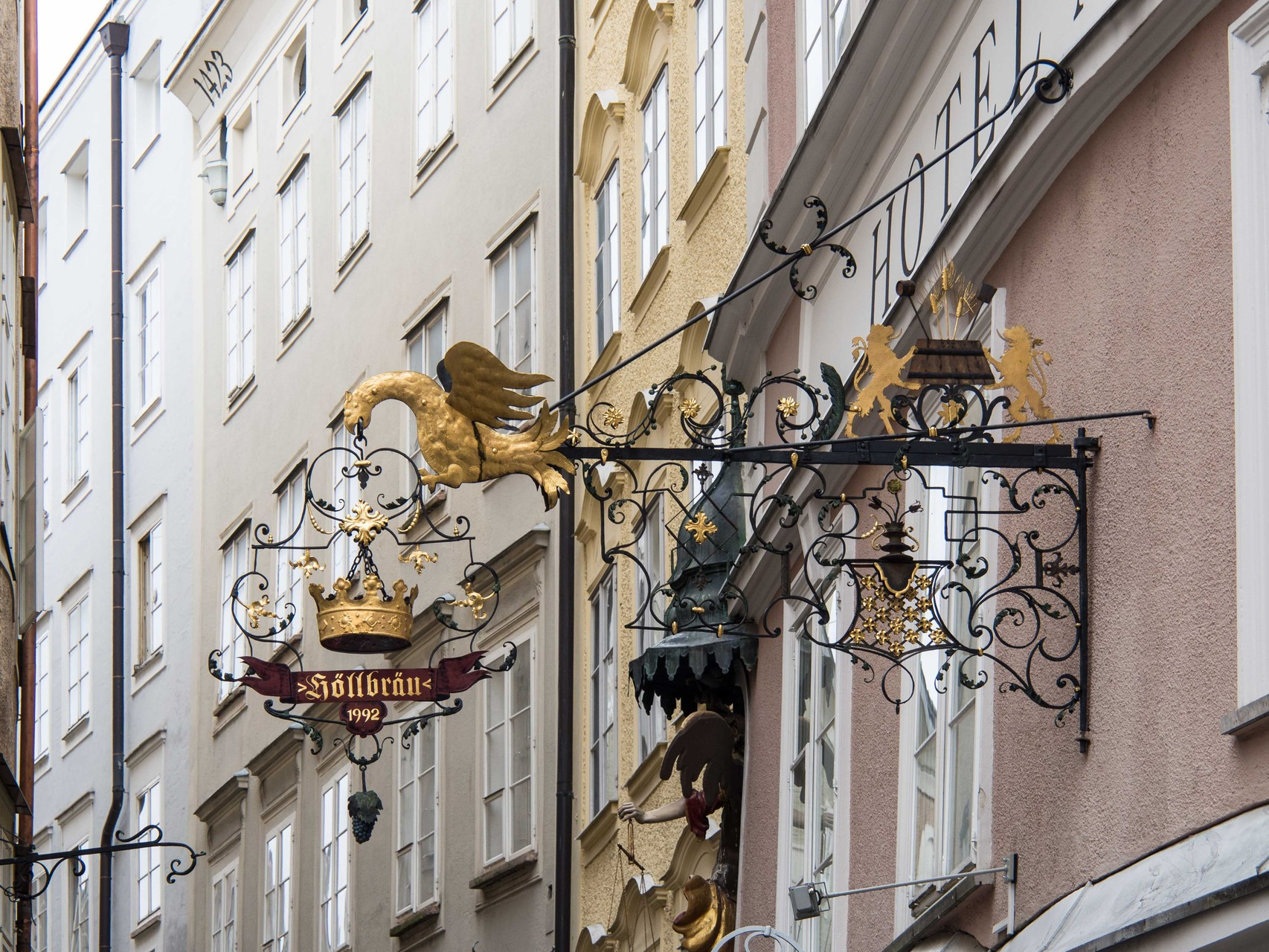 2. Tag Salzburg