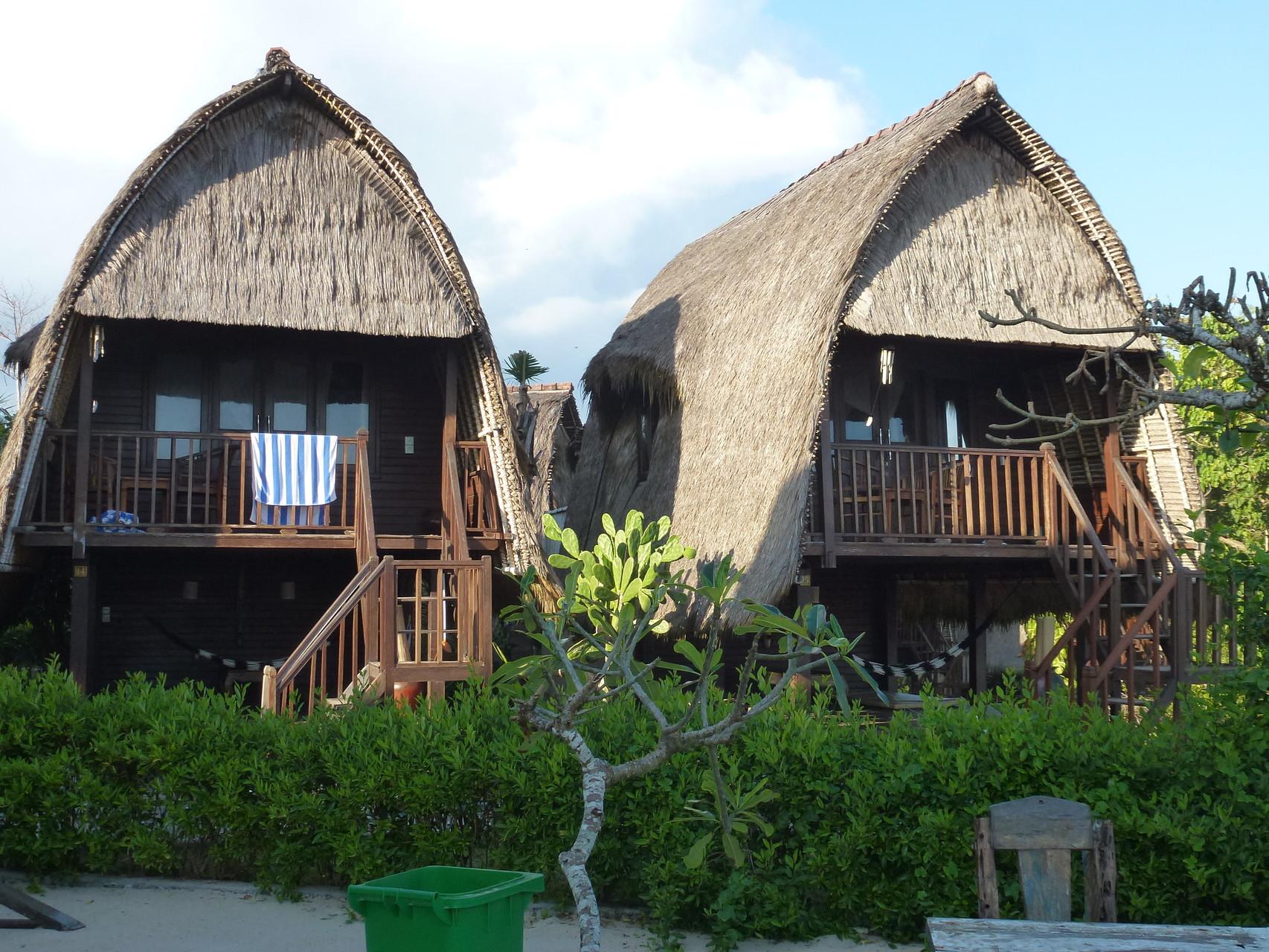 Dream Beach Hotel