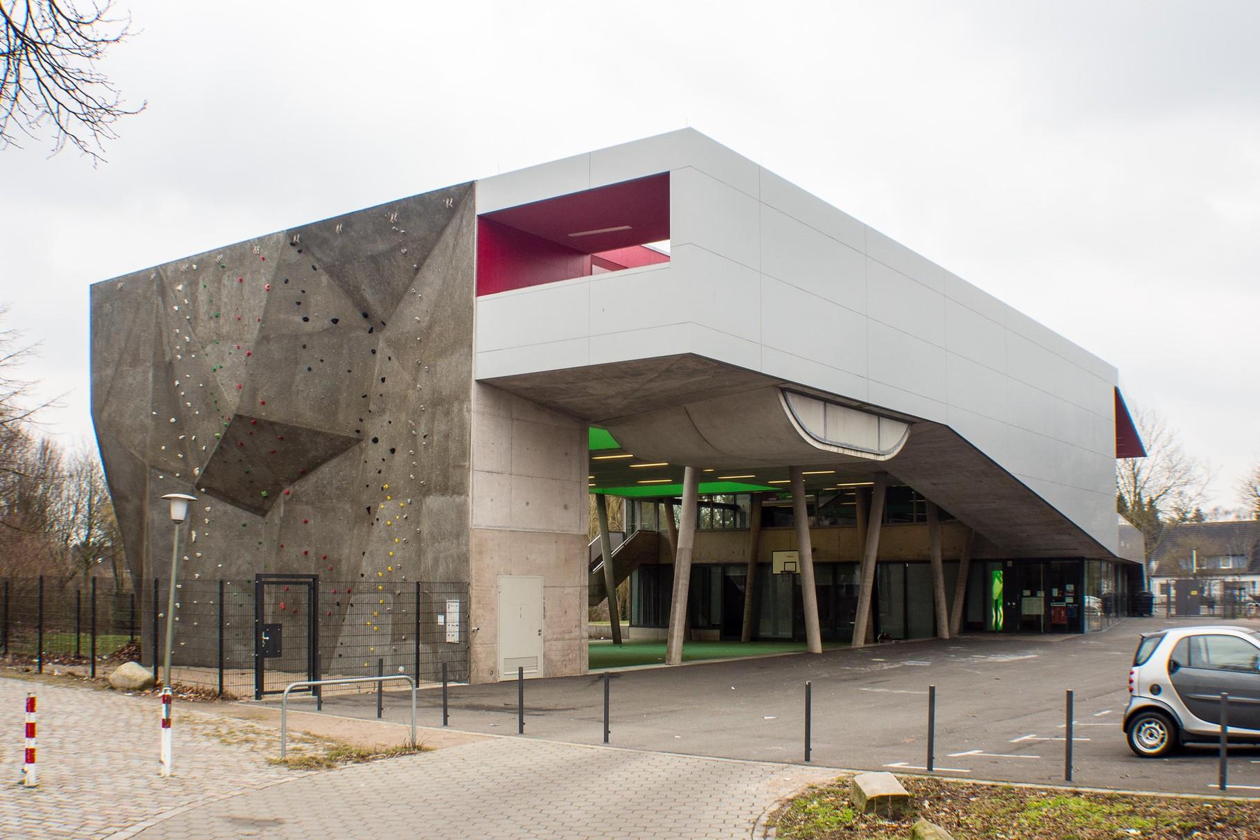 Bildungszentrum Tor zur Welt