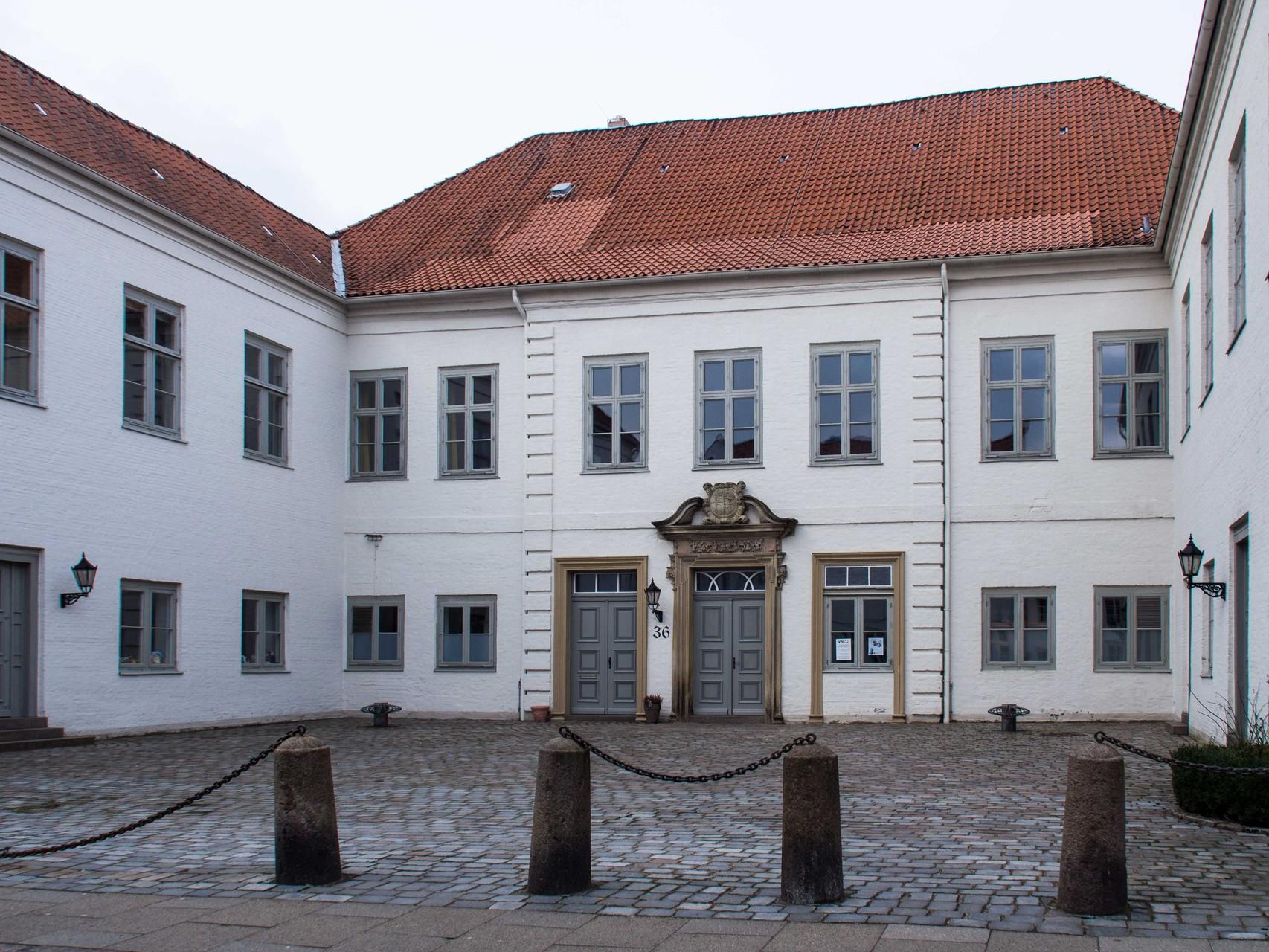 Wasmer Palais