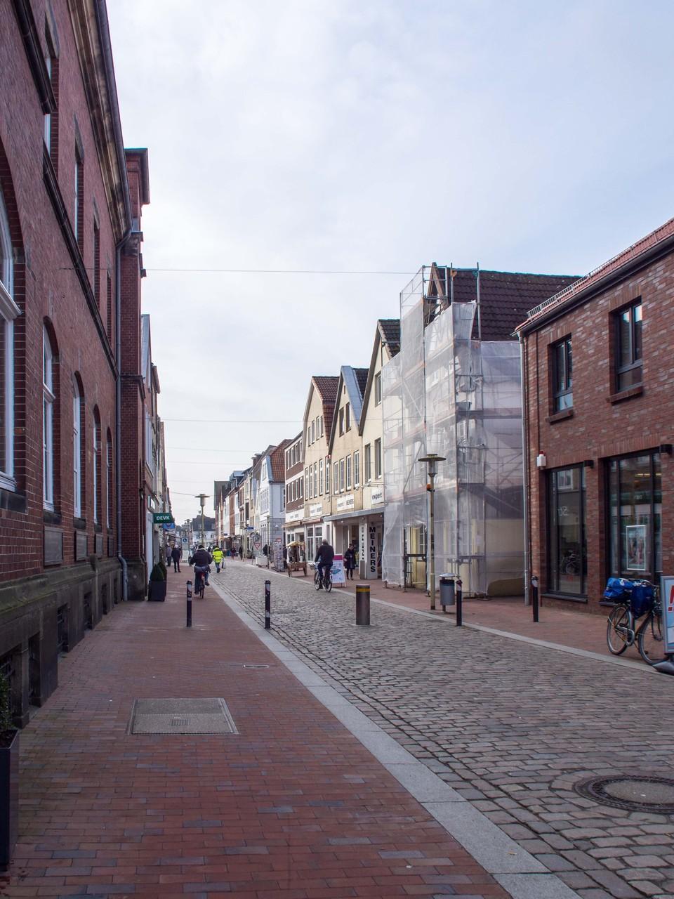 Große Krempel Straße