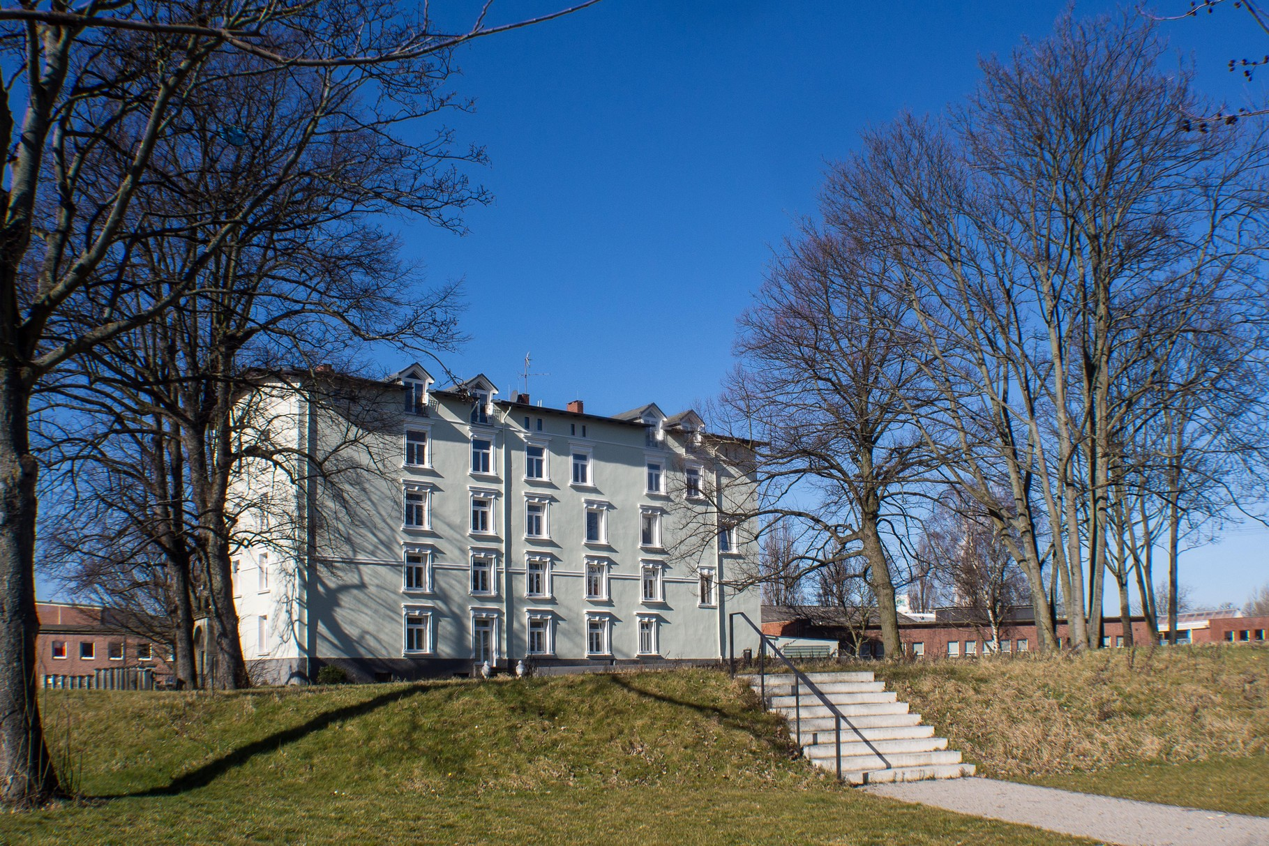 Harburger Schloß