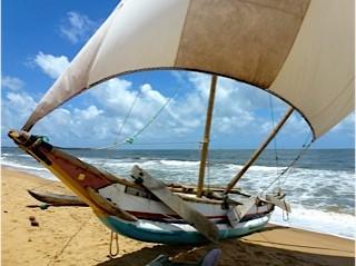 Bild: Fischerboot