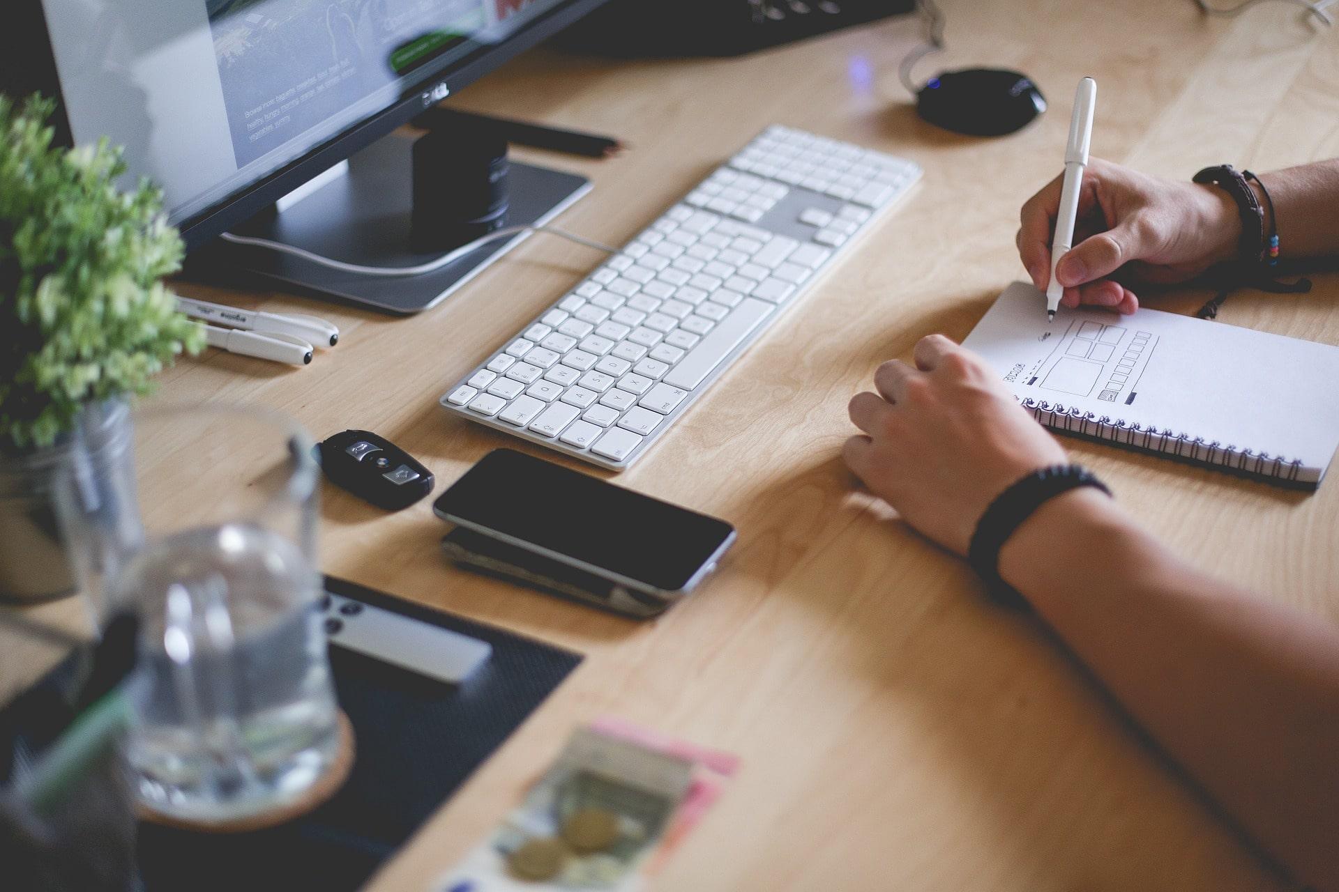 CDServices secrétariat freelance accompagne les entreprises et les particuliers